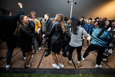 2019 Homecoming Dance
