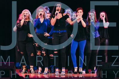 2019 Varsity Vocals ICHSA Finals