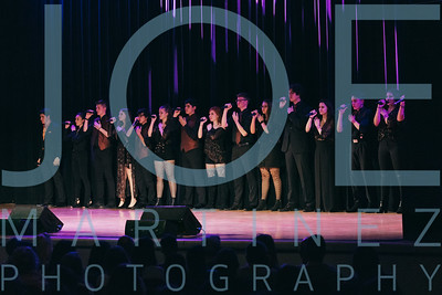 2019 Varsity Vocals ICHSA Finals