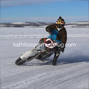 2019 Ice Races