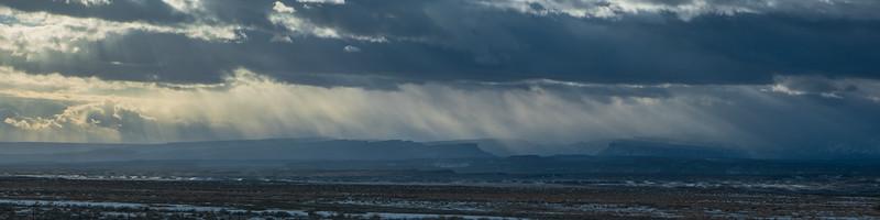 Eastern Utah Morning