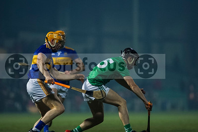 Allianz Hurling League Roinn 1A – Tipperary vs Limerick