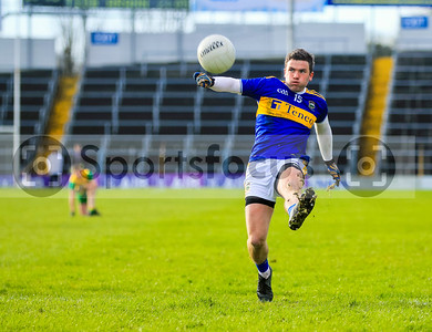 20190210104 – Allianz Football League Division 2 – Tipperary vs Donegal