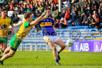 20190210105 – Allianz Football League Division 2 – Tipperary vs Donegal