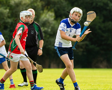 11th August 2019 Joe Hammersley Butcher Clonoulty West Tipperary Under 12 D Hurling Final Cashel King Cormacs vs Cappawhite Solohead in Dundrum