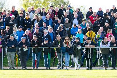 "13th October 2019 ""FBD Insurance"" County Senior Hurling Championship Quarter Final - Kilruane MacDonaghs 1-23(26) Clonoulty Rossmore 1-10(13) at Templetuohy, Co Tipperary."
