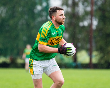 "Sunday, April 14 2019 ""Tipperary Water"" Tipperary Senior Football Championship Group C Round 1 Aherlow Gaels vs Cahir"