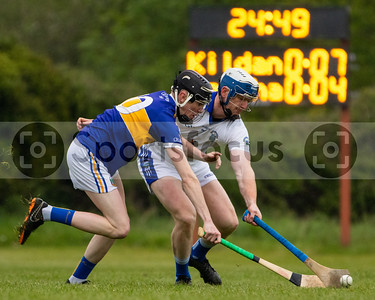 Friday, May 17 2019 North Tipperary Junior (B) Hurling League Semi-Final - Lorrha Dorrha vs Kiladangan