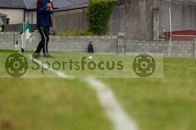 2019-05-18 North Tipperary Junior B Hurling League Lorrha-Dorrha vs Kiladangan