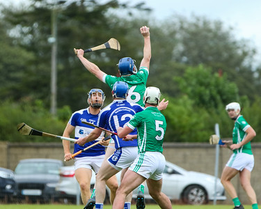 1st September 2019 FBD Insurance Seamus O'Riain Cup Senior Hurling Championship Round 2 Group 2 Holycross Ballycahill vs Silvermines
