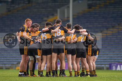 20190216103 – AIB All Ireland Senior Football Club Semi Final Dr Crokes vs Mullinalaghta
