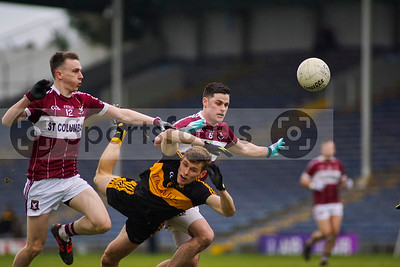 20190216114 – AIB All Ireland Senior Football Club Semi Final Dr Crokes vs Mullinalaghta