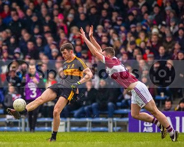 20190216115 – AIB All Ireland Senior Football Club Semi Final Dr Crokes vs Mullinalaghta