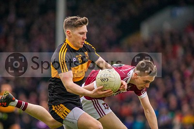 20190216109 – AIB All Ireland Senior Football Club Semi Final Dr Crokes vs Mullinalaghta