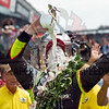 Simon Pagenaud, Indianapolis 500