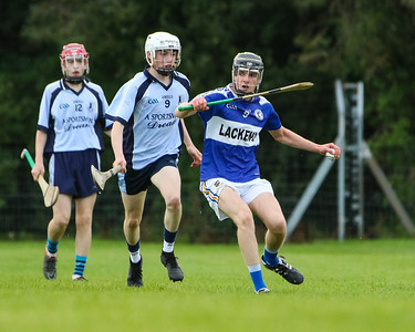 22nd August 2019 North Tipperary Under 16 Hurling Championship Semi-Final Silvermines vs Nenagh Eire Og