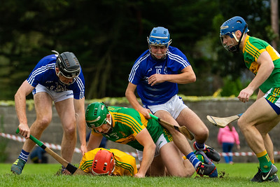 22nd September 2019 Tipperary Co-Op West Tipperary Senior Hurling Championship Final Eire Og Annacarthy vs Clonoulty Rossmore