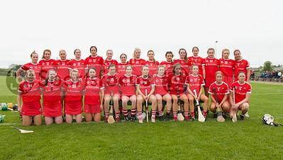 Credit Enda O'Sullivan www.sportsfocus.ie