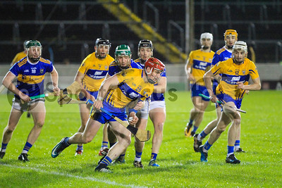 Allianz Hurling League Division 1A – Tipperary vs Clare