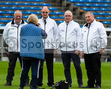 Friday, July 2 2019 EirGrid Munster Under 20 Football Championship Quarter Final - Tipperary vs Limerick