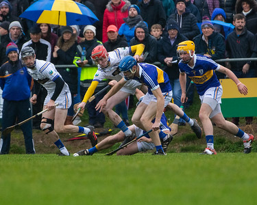 2nd November 2019 FBD Insurance Tipperary Intermediate Championship Final Sean Treacys vs Kiladangan in Bansha