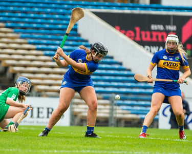 Tipperary Goalkeeper Caoimhe Bourke