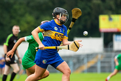 Tipperary's Mary Ryan
