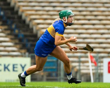 3rd August 2019 Liberty Insurance All-Ireland Senior Camogie Championship Quarter Final Tipperary vs Limerick