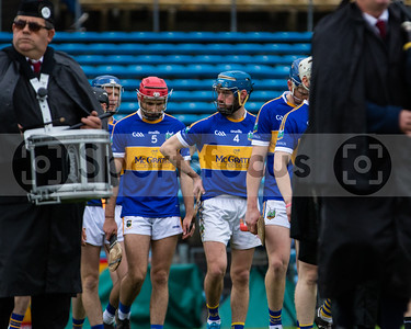 3rd November 2019 - FBD Insurance Tipperary Senior Hurling Championship Final - Borris-Ileigh vs Kiladangan at Semple Stadium, Thurles, Co Tipperary.