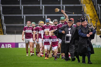 3rd November 2019 FBD Insurance Tipperary Senior Hurling championship final - Borris-Ileigh 1-15(18) vs Kiladangan 1-12(15)