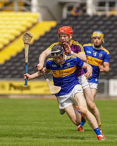 4th August 2019 Bord Gais Energy GAA Hurling All-Ireland U20 Championship Semi-Final Tipperary vs Wexford