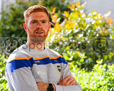 Tipperary's Jason Forde