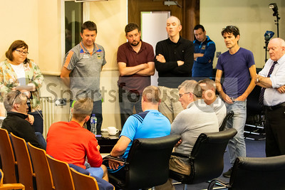 6th August 2019 Tipperary Pre All Ireland Media Event in the Horse and Jockey Hotel