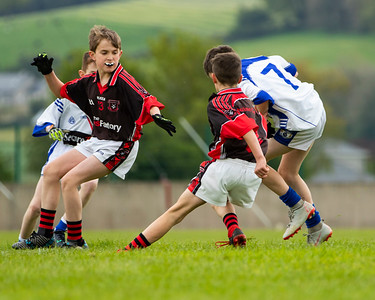 6th May 2019 North Tipperary Under 12 B Football Final Silvermines vs Moneygall