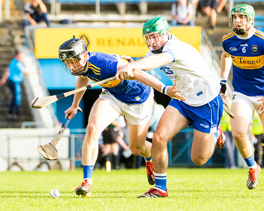 9th July 2019 Munster U20 Hurling Championship Tipperary vs Waterford