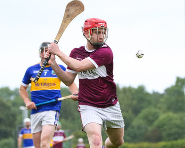 Sunday, June 9 2019 Tipperary Water County Hurling League Division 1 - Borris-Ileigh vs Kiladangan