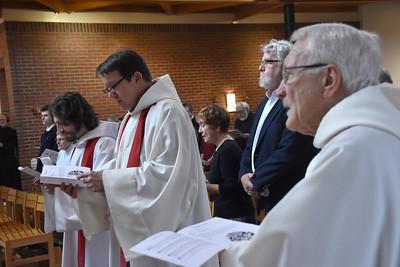 2019 Inauguration Day Mass