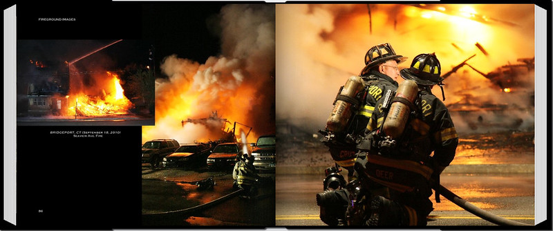 PAGE 86-87 <br /> BRIDGEPORT, CT (September 18, 2010)Seaview Ave. Fire