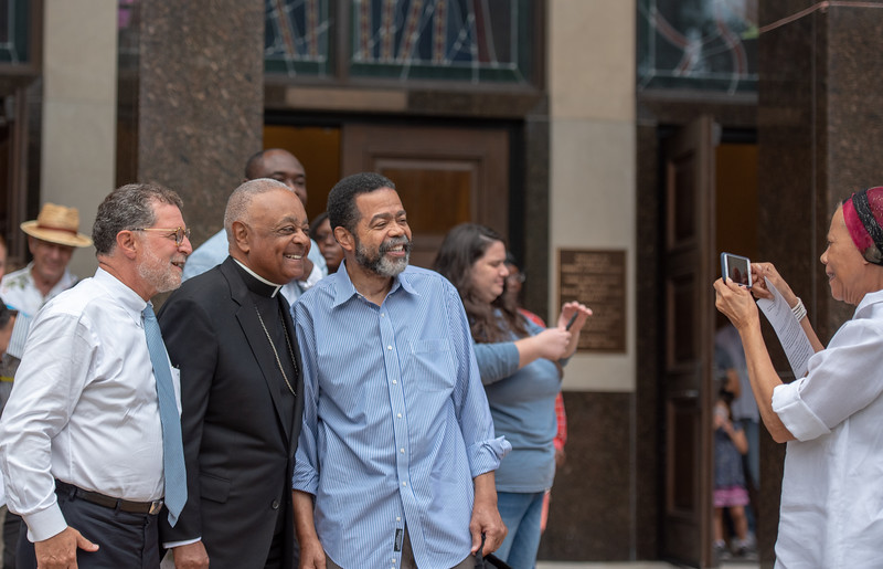 Inter Faith Annual Unity Walk