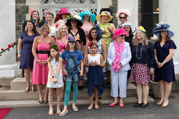 2019 Knights of Columbus Kentucky Derby Day