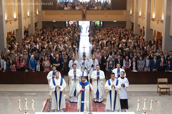 2019 Priesthood Ordination