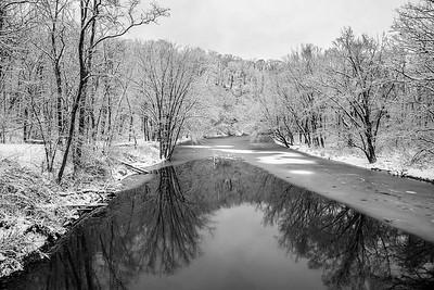 DA054,DB,Catfish Creek Early Snowfall