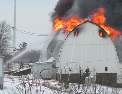 DA104, DJ, Bellevue Barn Blaze copy