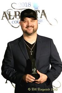 Aaron Goodvin - Entertainer - 2018 ACMA Awards 3049-1