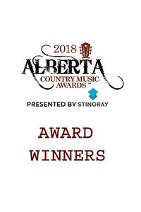 2018 Award Show Winners logo 3