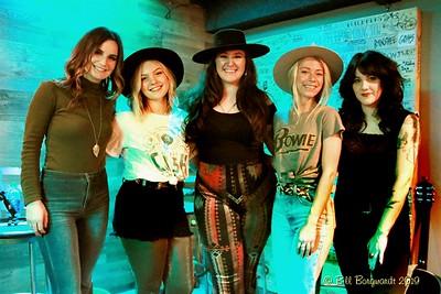 Mariya, Olivia, Michela, Julianna, Shaela - Aces Wild 2018 296