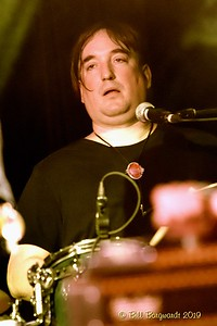 Tyler Bird - Sean Burns band - Ken Stead - Station 07-19 049