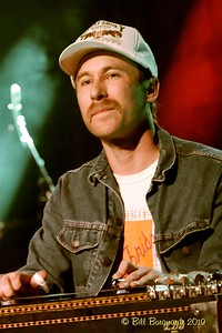 Ryan Dick - Sean Burns band - Ken Stead - Station 07-19 098