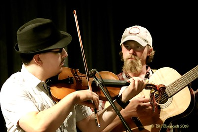 Leeland Bachelet & Justin Sutton - North of 49 07-19 176