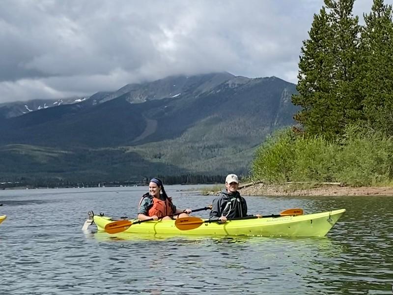 7/24 kayak tours